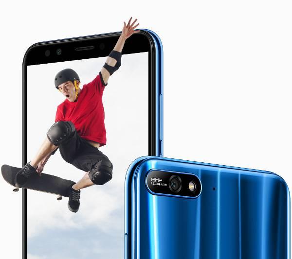 Huawei Serie Y