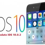 Apple rilascia iOS 10.0.2 e iOS 10.1 beta