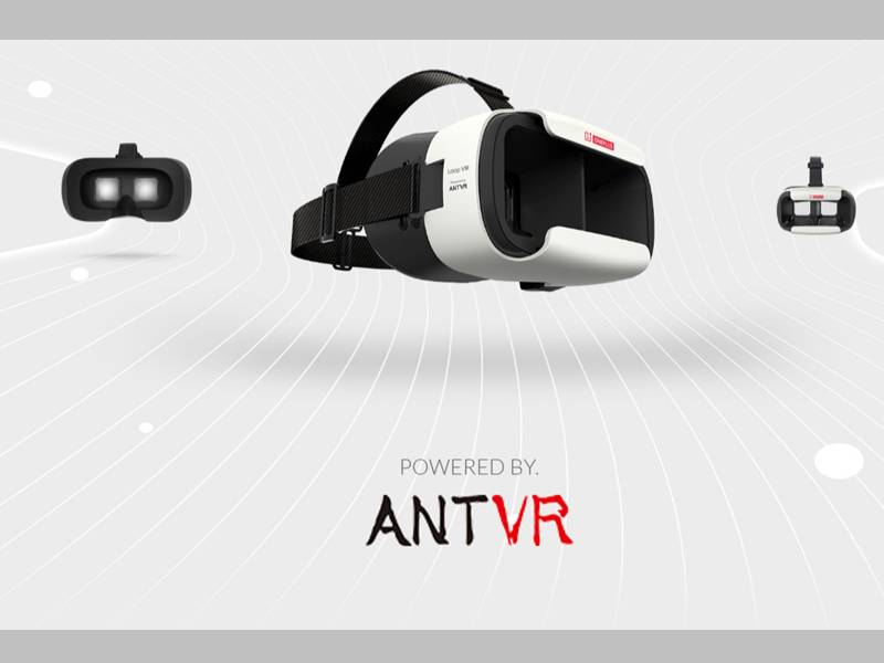 OnePlus The Loop VR