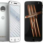 Motorola Moto Z e Moto Mods