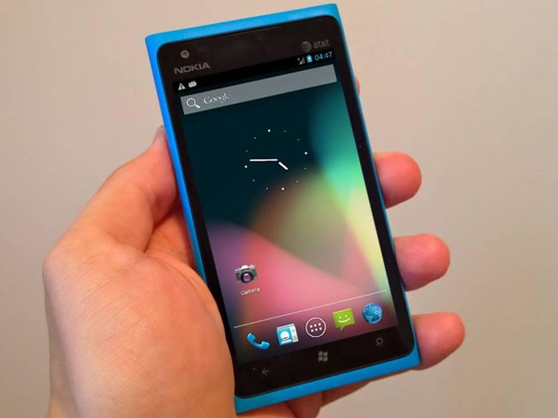 Nokia D1C passa per Antutu: nuove specifiche svelate