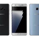 Il lancio di Samsung Galaxy Note 7 è rinviato ad ottobre