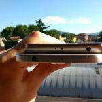 Xiaomi Redmi 3 Pro vs Huawei G8 3