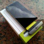 LG G5 design - problemi - recensione