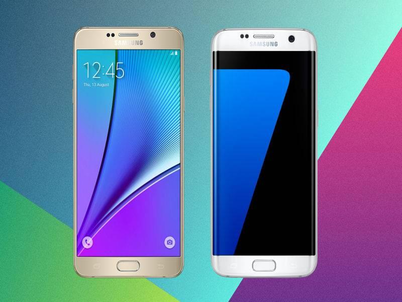 Samsung: provvedimenti sulla vicenda Note 7 ed esonero responsabilità