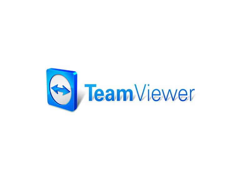 how to find teamviewer password