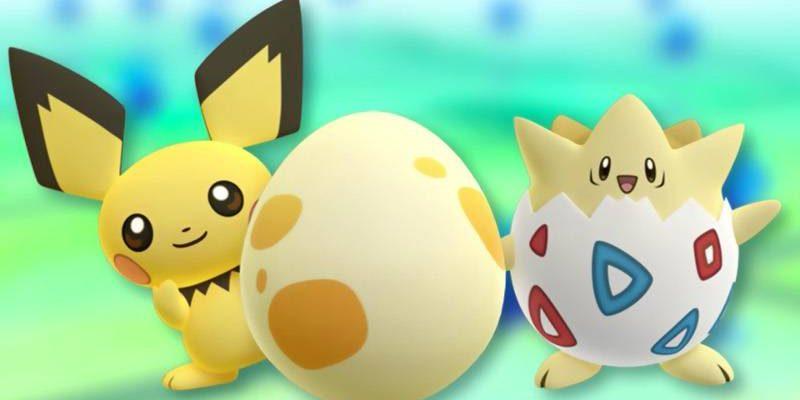 Uova Pokémon Go: contenuto, lista aggiornata e trucchi