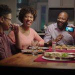 Condividi i tuoi contenuti con la tua famiglia