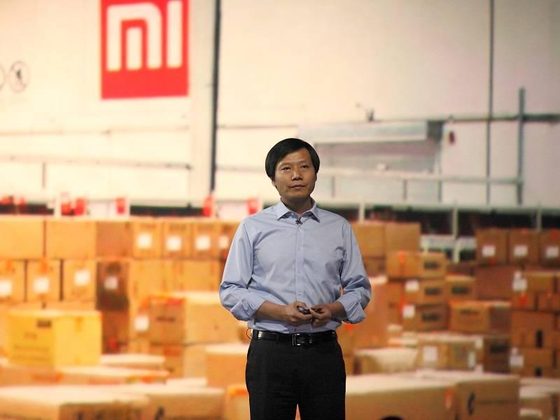 Lei Jun – CEO Xiaomi